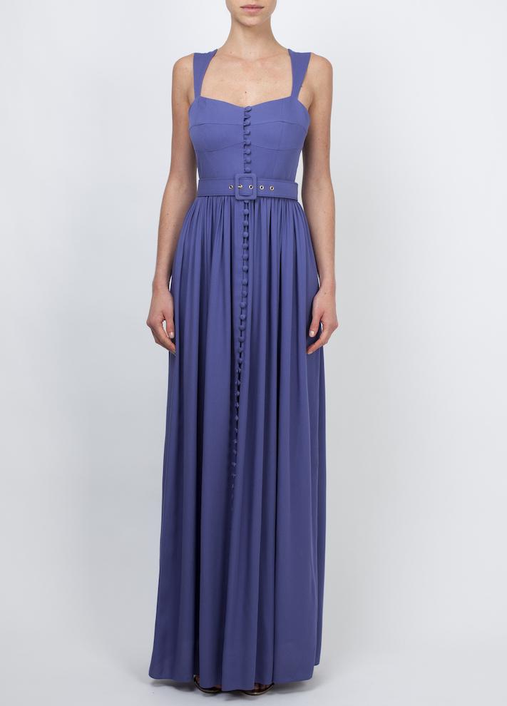 Vestido Florença Longo